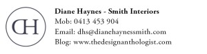 DiHaynesSmith_BusinessCard_01_Garamond